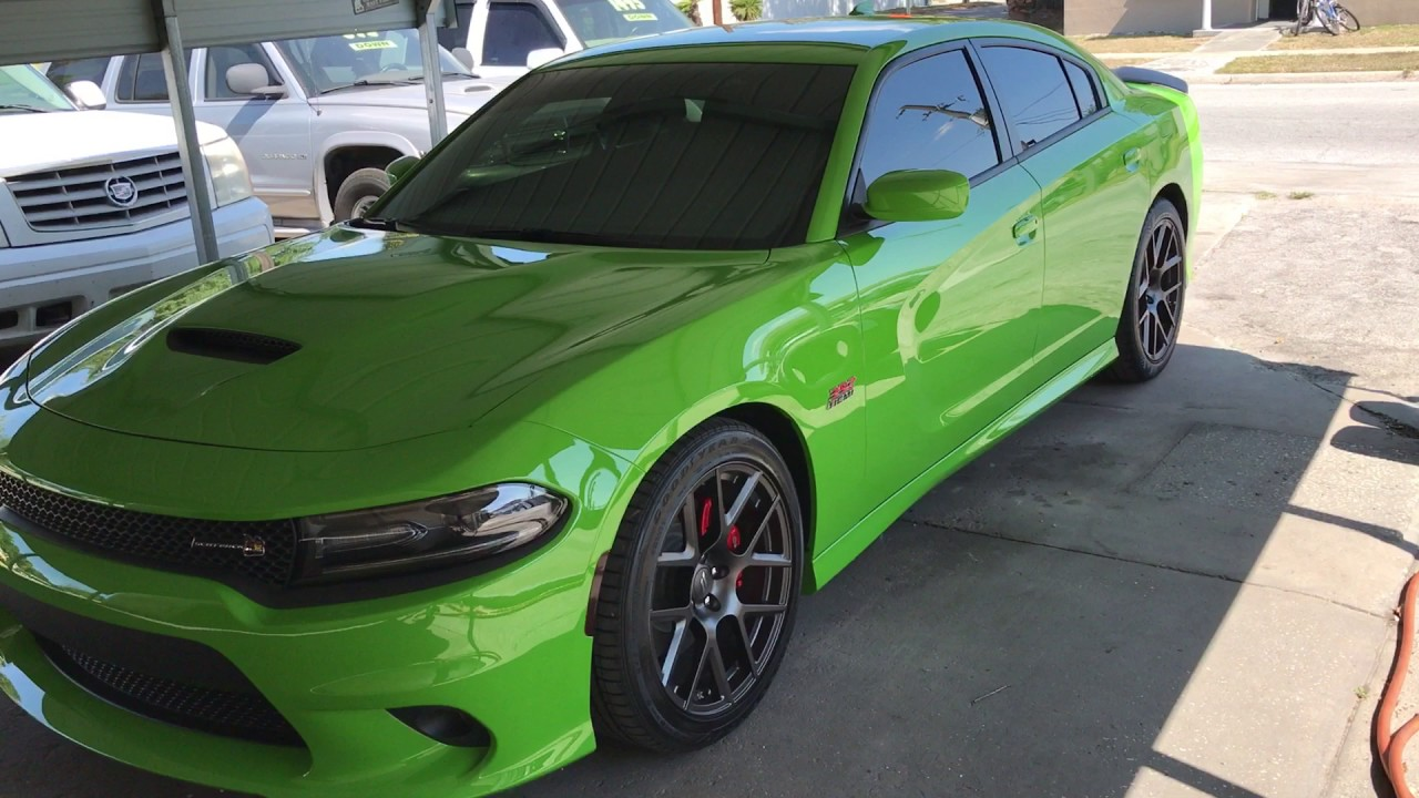 2017 dodge charger scat pack new 315 35 zr20 tires and review and kumho tire update youtube. Black Bedroom Furniture Sets. Home Design Ideas