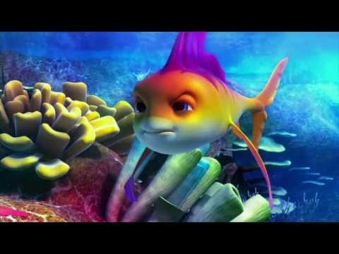 REEF 2: HIGHTIDE - Official Trailer