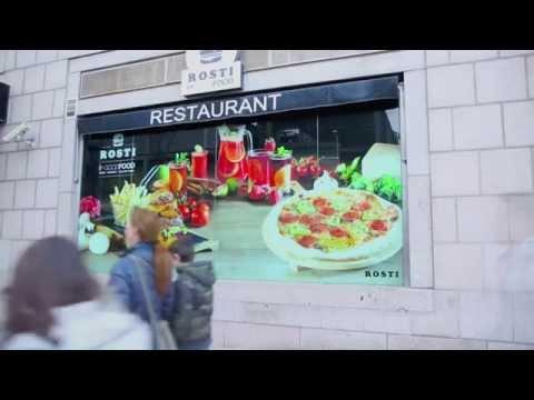 Rosti, proyecto comunicación corporativa | Agencia branding, fotografía gastronómica