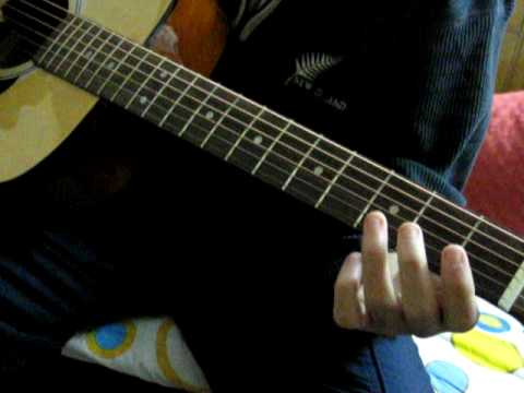 O Oh Jaane Jaana - Acoustic Guitar(with tabs) - YouTube