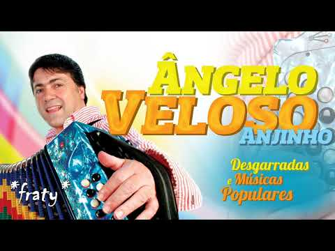 "Ângelo Veloso ""Anjinho"" - Goães,Vila Verde"
