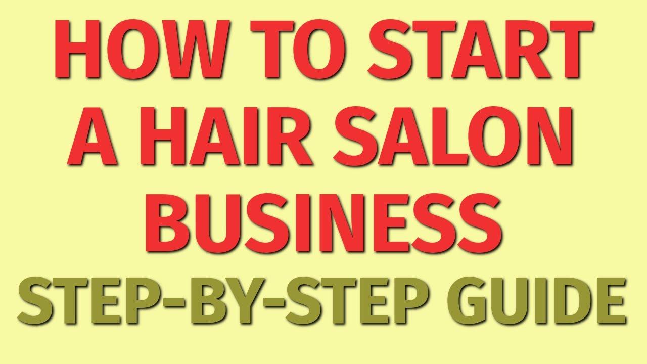 Starting a Hair Salon Business Guide   How to Start a Hair Salon Business  Hair Salon Business Ideas   Tổng quát những tài liệu liên quan đến alex hair salon đầy đủ