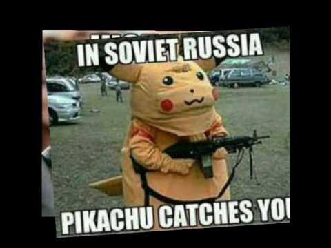 Russian Meme Compilation Youtube