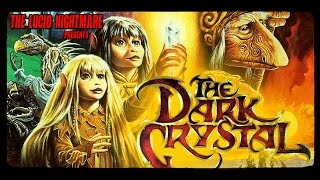 The Lucid Nightmare - The Dark Crystal Review