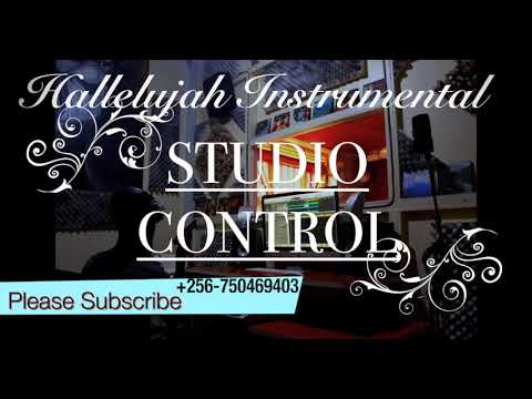 Johnny Drille  Hallelujah Instrumental ft Simi