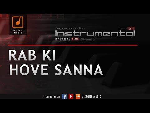 Rab Ki Sanna (Srone' Instrumental)