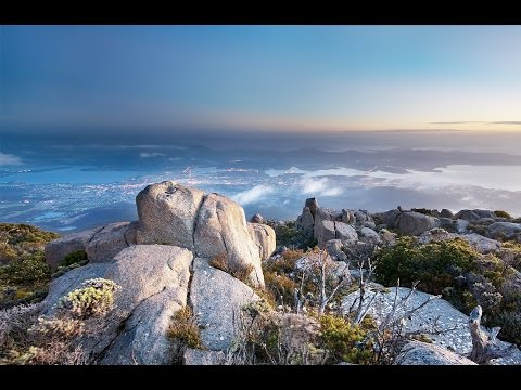 Top Tourist Attractions in Hobart (Tasmania): Travel Guide A