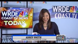 WRDE TODAY: Tuesday, April 25, 2017 thumbnail