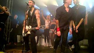Broilers - Blume    LIVE