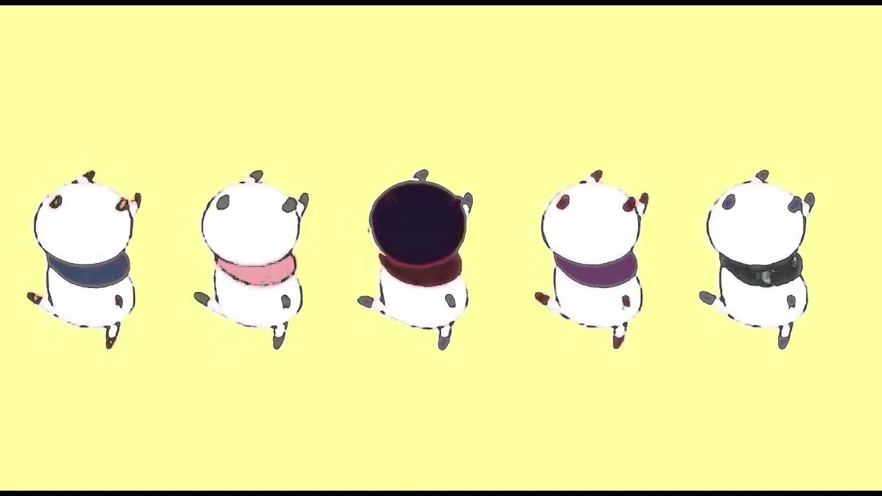 Candys Gone Bee And PuppyCat Remix