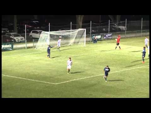 Jacksonville University Men's Soccer take on The Jacksonville Armada FC