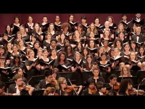2016 Celebrating Music - Verdi's Requiem