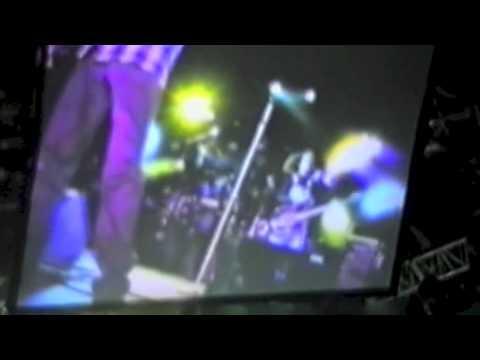 Steve Taylor - Live at Greenbelt 1994