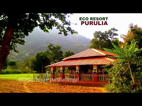 Purulia Eco Tourism