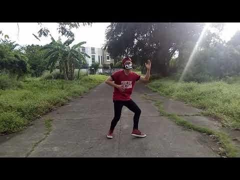 AMBER X LUNA Lower Dance cover  ♤♡John Bermundo◇♧