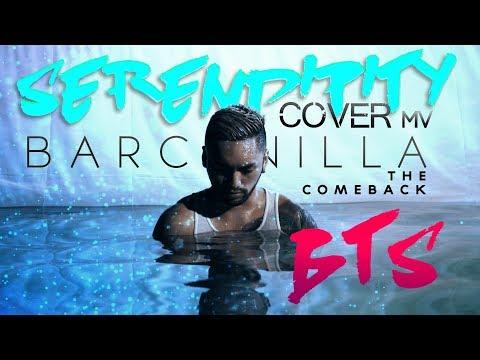 "BTS (방탄소년단) - ""Serendipity"" - Jimin - (English Cover) - by Barcenilla"