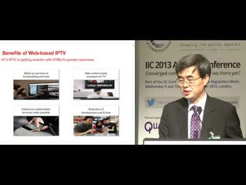 """Content & Applications"" - IIC 2013 Annual Conference"