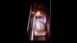 Гравировка на стекле. Именная колба для кальяна.(Лазерная гравировка на стеклянной колье для кальяна. Именной кальян от клуба Форсаж. Срочная гравировка..., 2016-03-12T08:47:06.000Z)