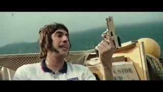 Grimsby [2015] Trailer [HD]