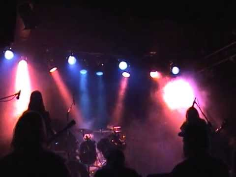 CIANIDE-Double Door, Chicago 2005