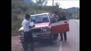 Policias Pendejos, Caidas, Choques, Peleas, Borrachos, Police Fail Compilation 2015