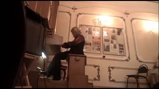 02 J.S.Bach - Herr Gott, nun sei gepreiset