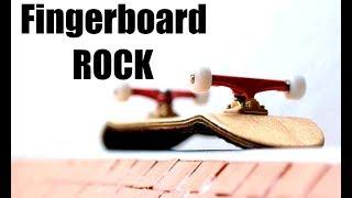 Fingerboard ROCK