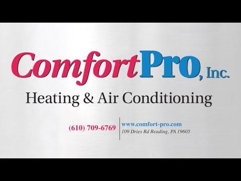 Heating & Cooling Reading PA | AC Repair & Furnace Repair