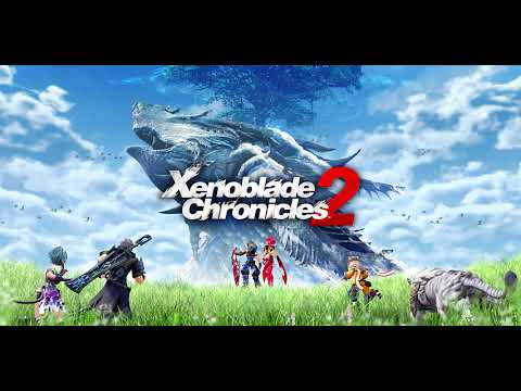 Desolation - Xenoblade Chronicles 2 OST 026