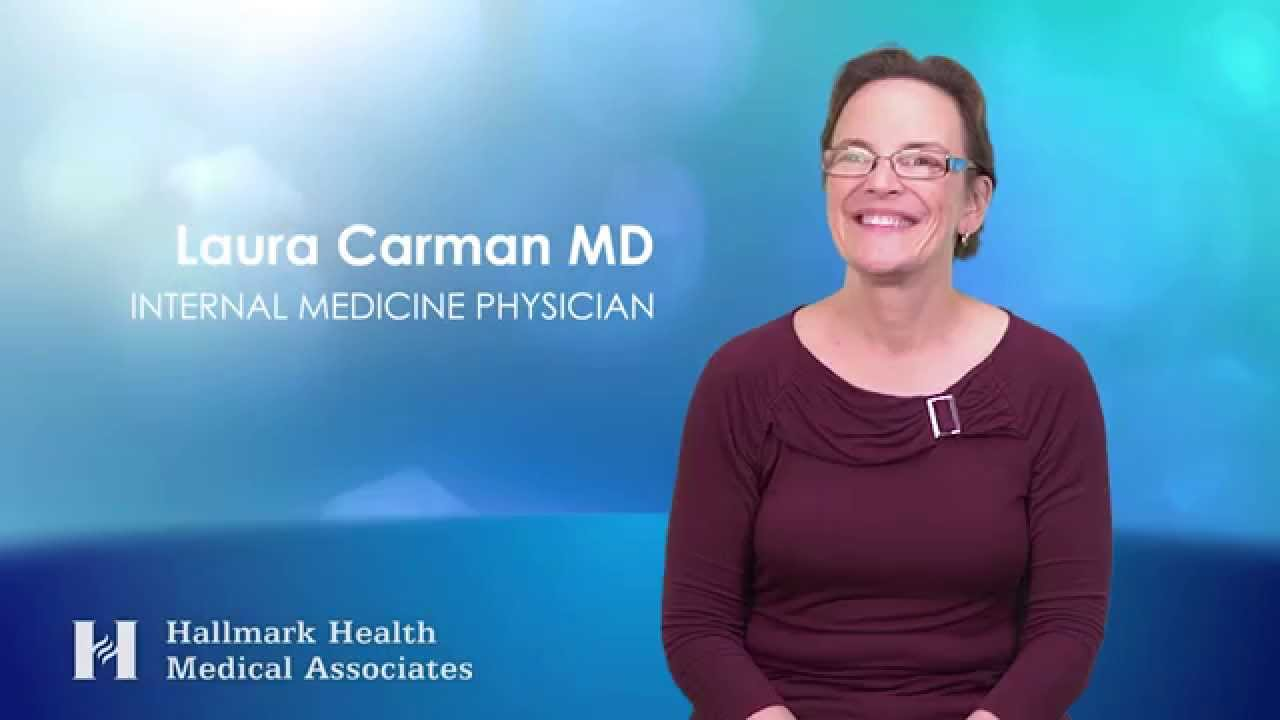 Laura Carman, MD | Internal Medicine Physician - Medford, MA