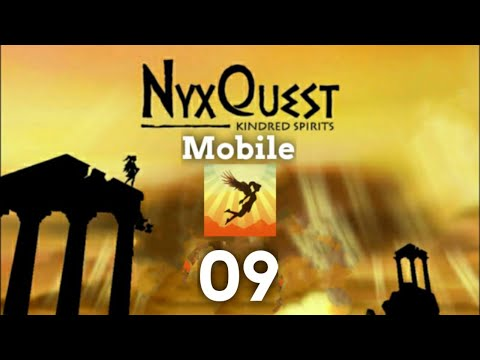 NyxQuest Kindred Spirits - Level 9- Fields Of Argos - Adventure Game - Android/Ios Gameplay - Part 9