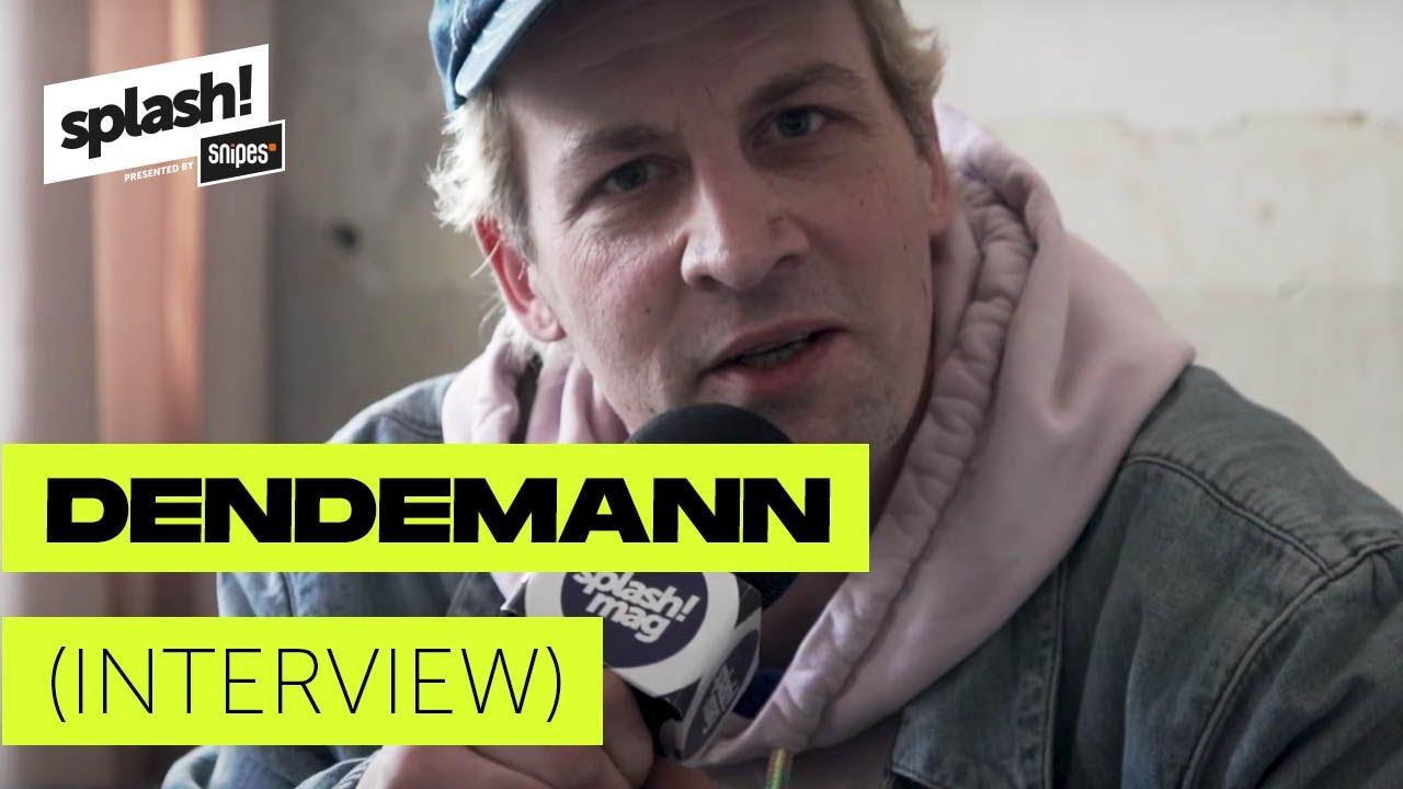 Dendemann Interview