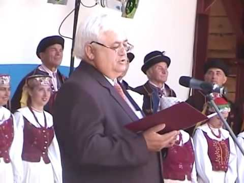 "Annual ""Lemko Vatra"" in Zdynia (2004) Part 2"