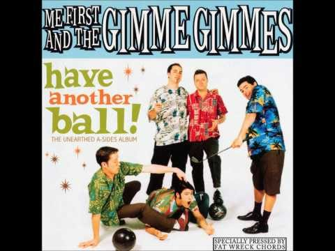 Me First And The Gimme Gimmes - Country Roads