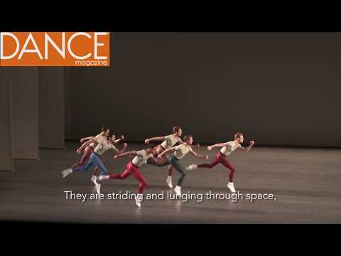What Makes Jerome Robbins' Glass Pieces So Powerful | Dance Magazine
