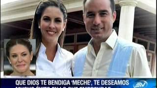 María Mercedes Cuesta (Meche) se despidió de Contacto en la Comunidad