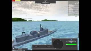 Roblox Navy Battle 2 Contuied