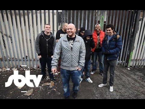 Liverpool Allstars | Sirens [Music Video]: SBTV