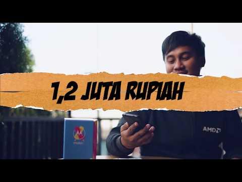 Unboxing Moto C Indonesia - Rekomendasi Smartphone Buat Lebaran!