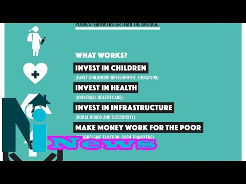 Reducing inequality in healthcare with uhc