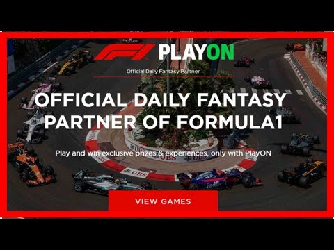 Breaking News | Motor racing: F1 steps into fantasy world with equity stake