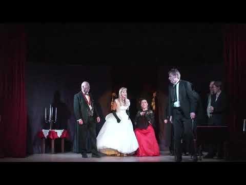 Opera Pro Cantanti-La Traviata 10 22 2017 Three
