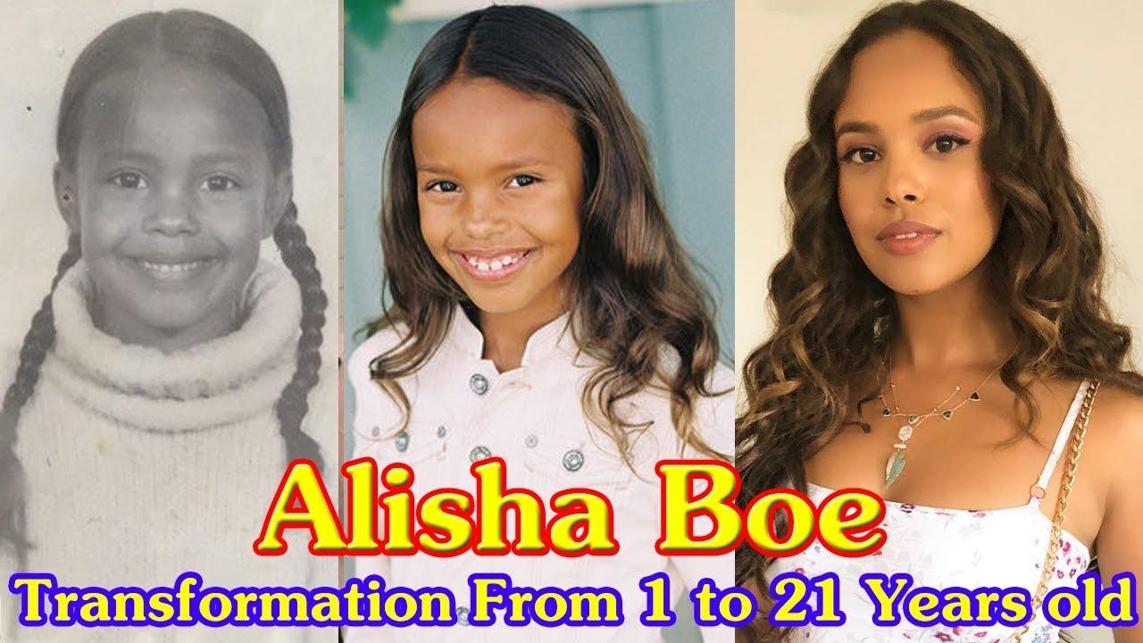 Alisha Boe Nude Photos 3
