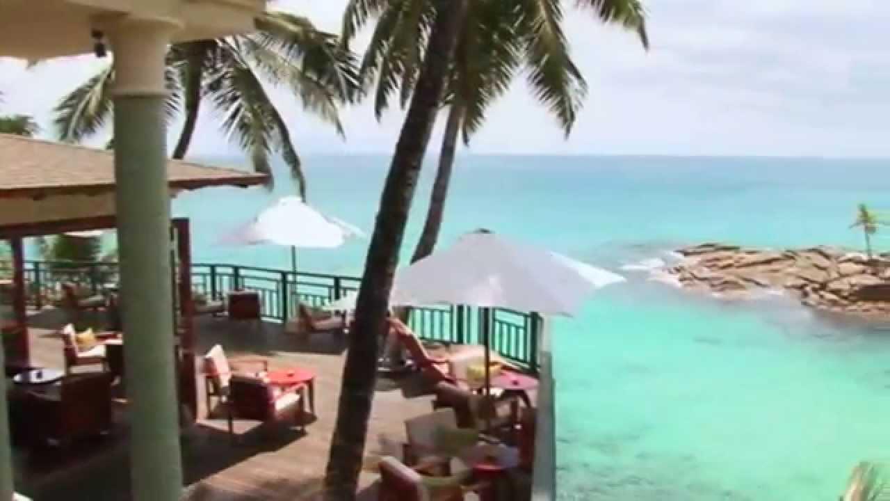 Hotel Hilton Seychelles Northolme Resort And Spa