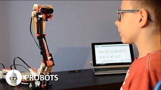 ЛЕГО робот змея. Миссии 2, 3, 4 / LEGO Mindstorms Ev3 R3PTAR. Mission 2, 3, 4