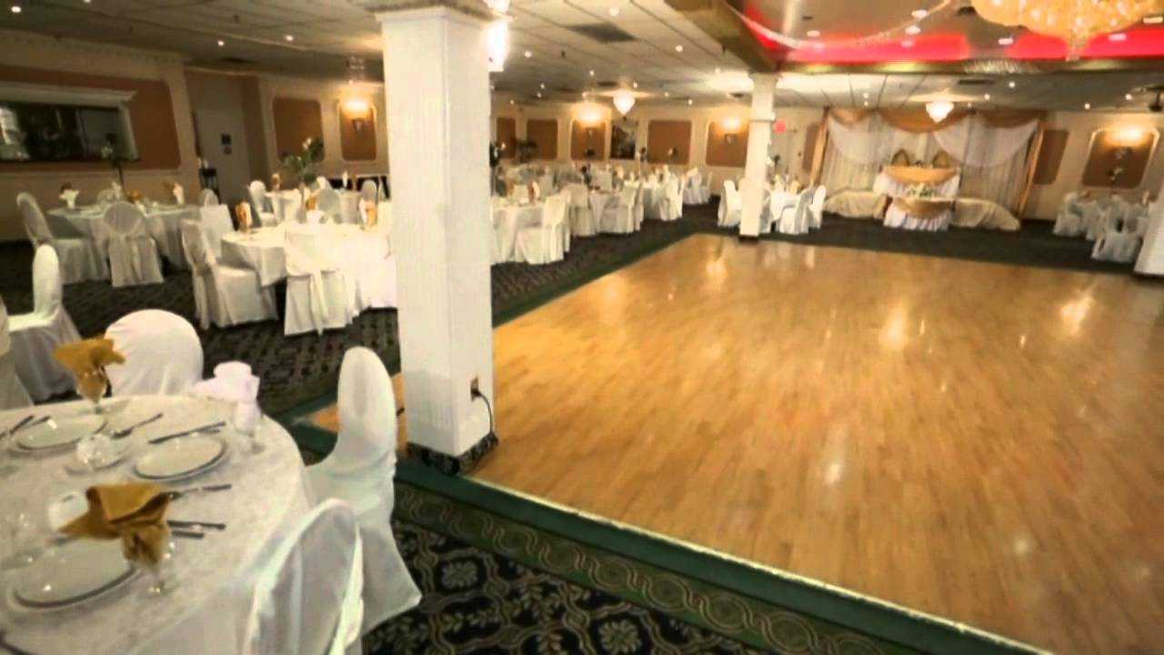 Taj banquet hall youtube for Afghan cuisine banquet hall