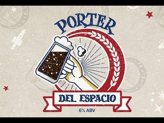 """Cerveza de alfajores Capitán del Espacio: """"En unos días estará en los bares del Sur"""""""