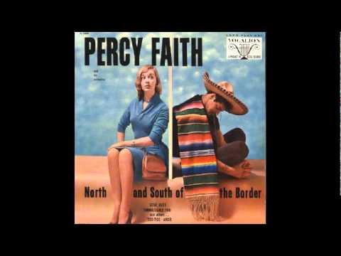 Long Ago & Far Away - Percy Faith (1955)