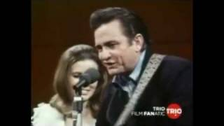 Johnny Cash - Jackson - Live at San Quentin (Good Sound Quality) thumbnail