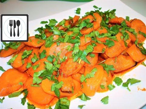 Хрустящий Картофель запеченный в духовке - Постное меню / Roasted Crispy Potatoes Recipe
